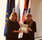 Montpellier a accueilli une délégation de Volgograd
