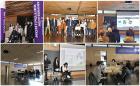 Journée inédite à Cap Alpha entre des lycéens et les lauréats du concours Ilab