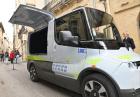 Expérimentation du véhicule électrique « EZ-FLEX » pour les livraisons en centre-ville : premier bilan dressé