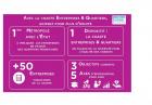 Découvrez la Charte Entreprises et Quartiers en images grâce à notre nouvelle infographie