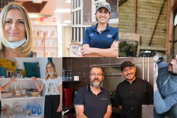 La Métropole aide les jeunes entreprises à passer la crise sanitaire