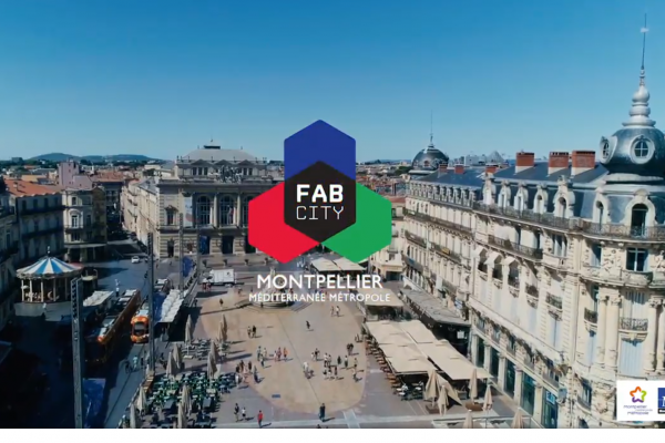 Montpellier Méditerranée Métropole rejoint le réseau Fab City Global Initiative !
