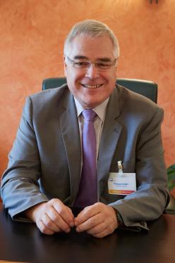 Philippe Domy assure la préfiguration et le pilotage de la mise en oeuvre de Med Vallée