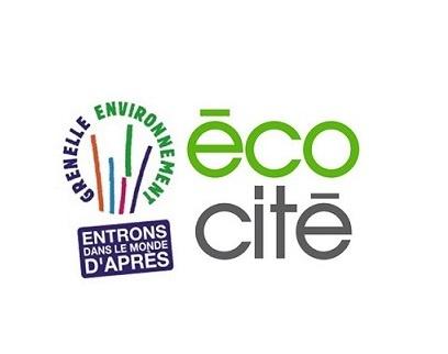 Logo Ecocité