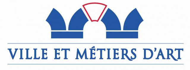Logo Ville & Métiers d'art