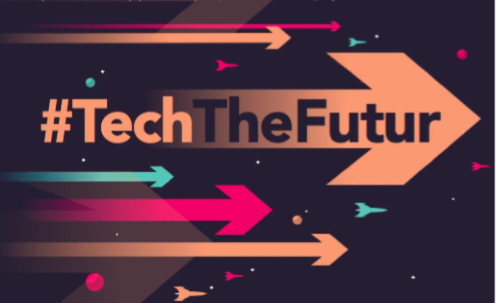 #TechTheFutur