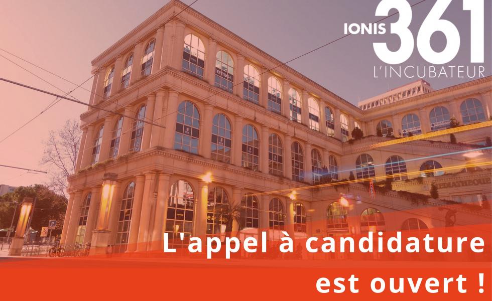 Ionis361 Montpellier