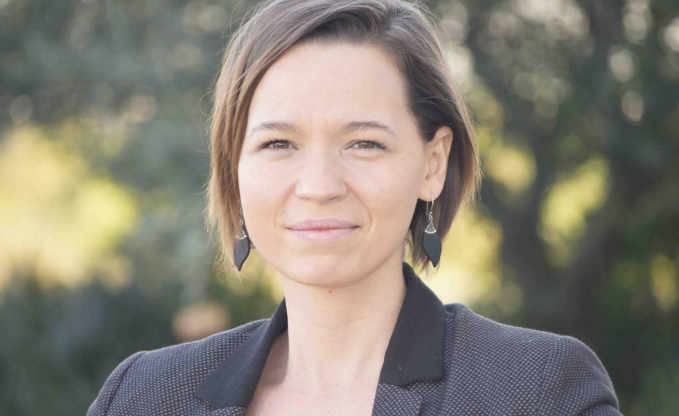Mathilde Perraud, CEO de Budd'it