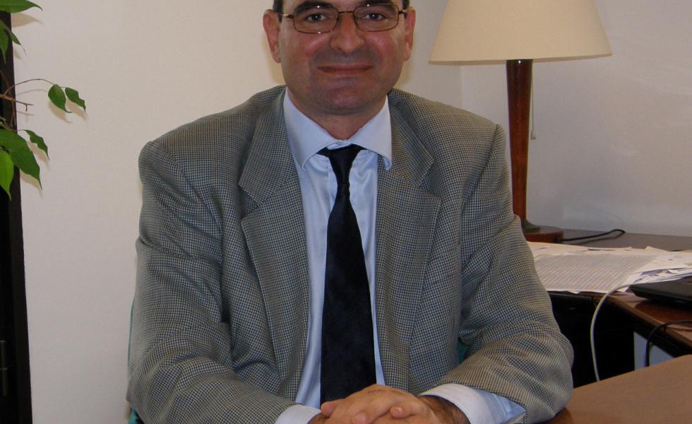 Carlo Fichera, PDG Siveco Group