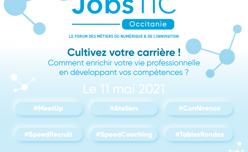 JobsTIC occitanie