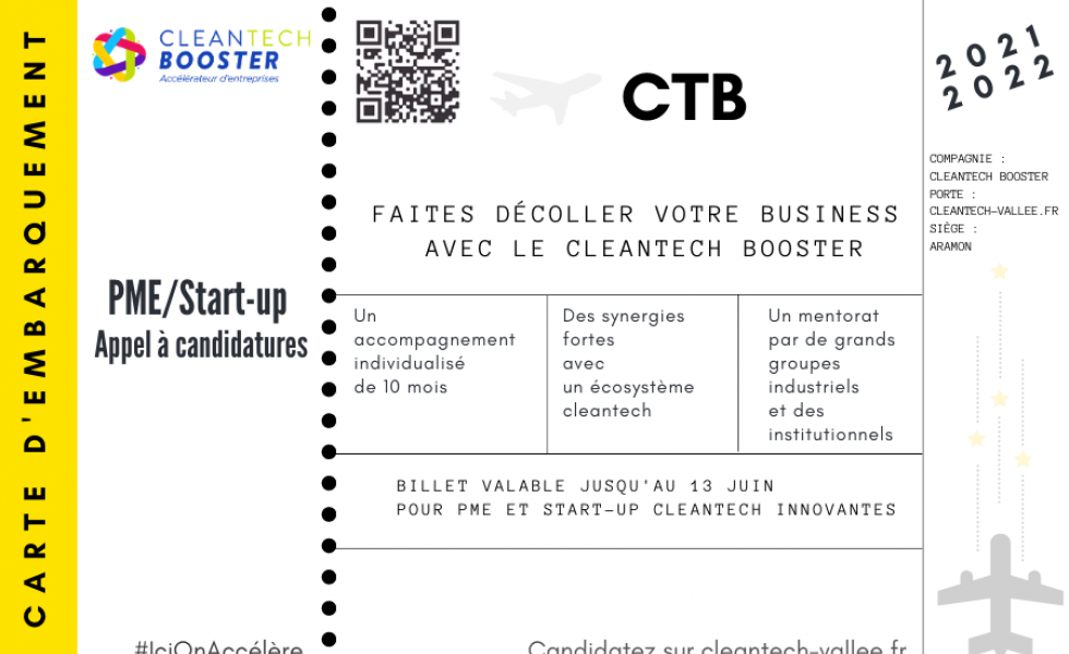 accélérateur, start-up