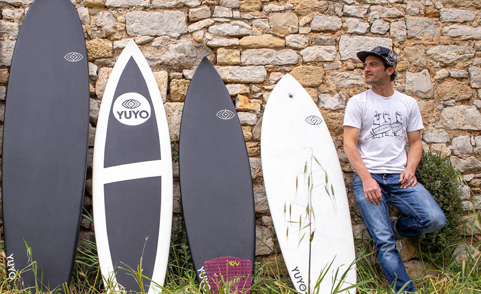 yuyo natural surfboards