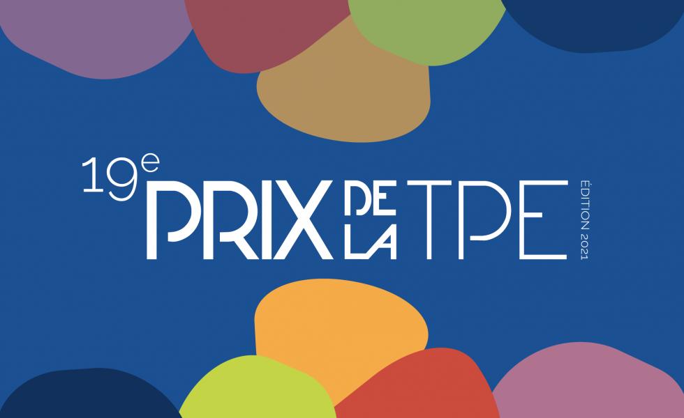 Prix de la TPE édition 2021