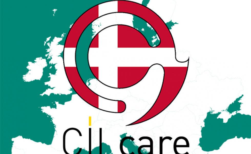 CILcare filiale Danemark