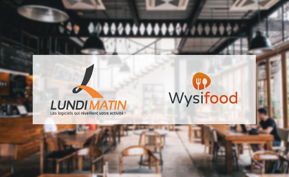 LUNLUNDI MATIN fait l'acquisition de la société Wysifood et renforce sa position sur le marché de la restauration connectée