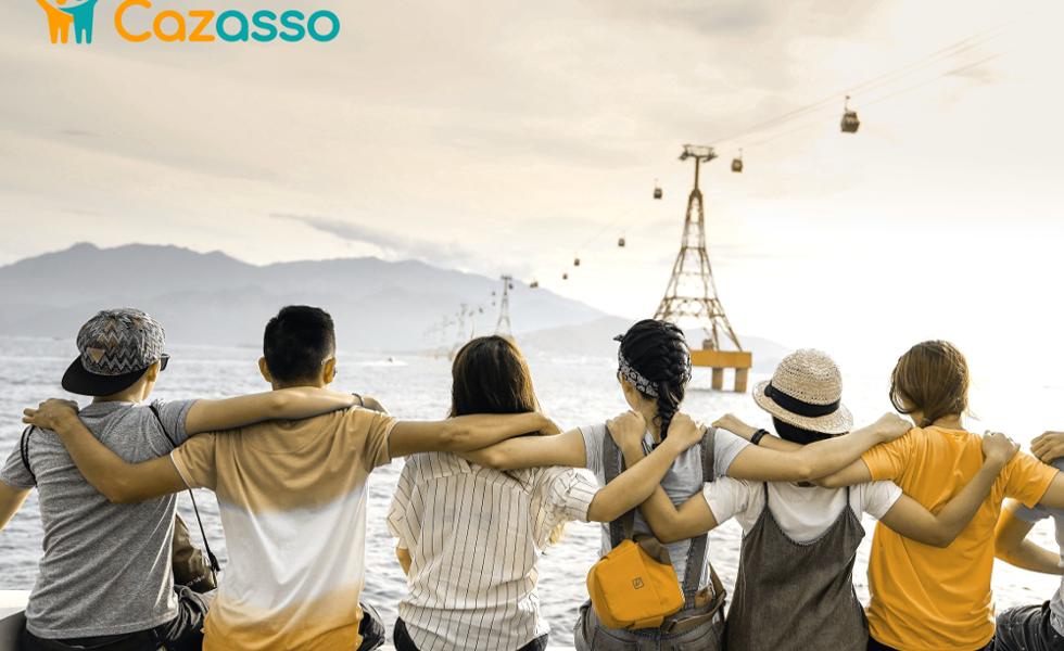 Cazasso, une communauté solidaire et engagée