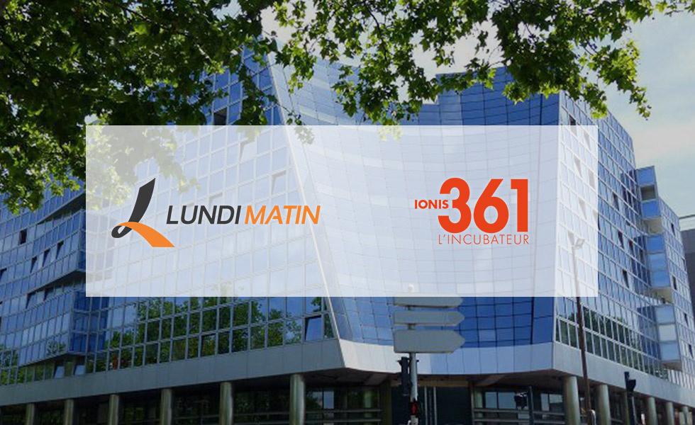 LUNDI MATIN accompagne les startups d'Occitanie dans leur développement économique