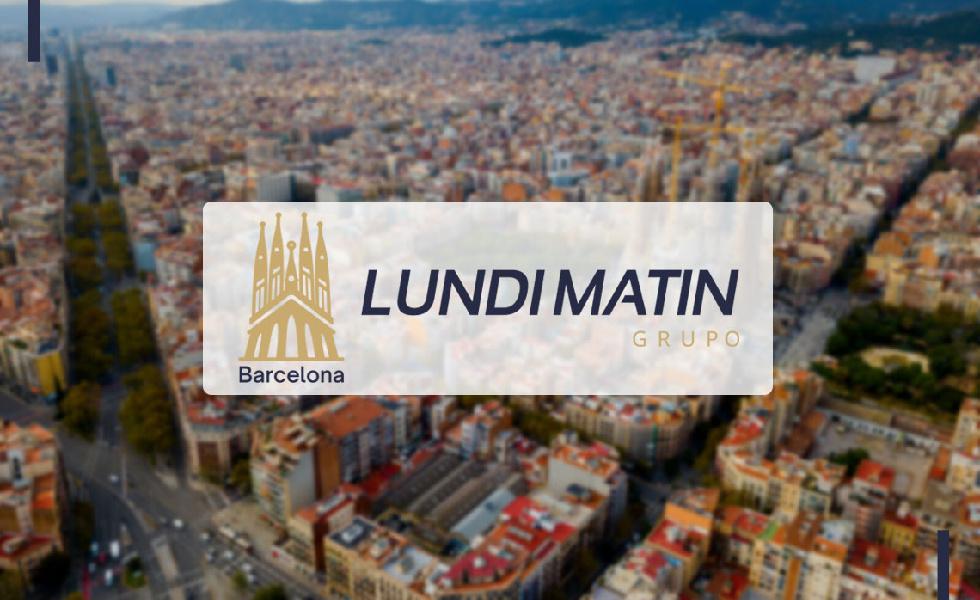 LUNDI MATIN poursuit son développement en ouvrant une filiale en Espagne