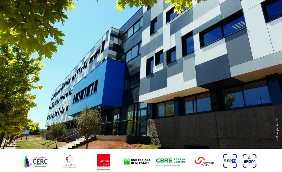 Observatoire de l'immobilier et du foncier d'entreprises - Un marché immobilier professionnel dynamique