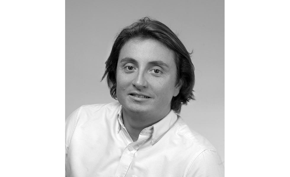 Vincent Daffourd, Président et fondateur de Care Labs