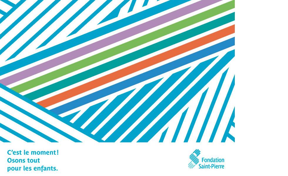 « Grand prix de l'innovation pour la santé de l'enfant » organisée par la fondation saint pierre