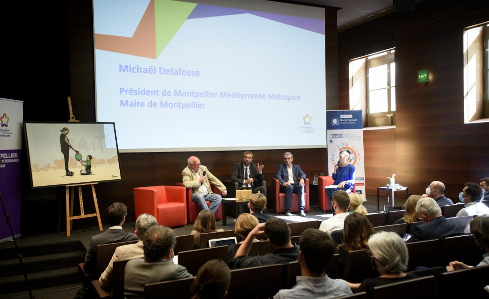 ✿ Global Compact France : prenez part au mouvement ! @david maugendre