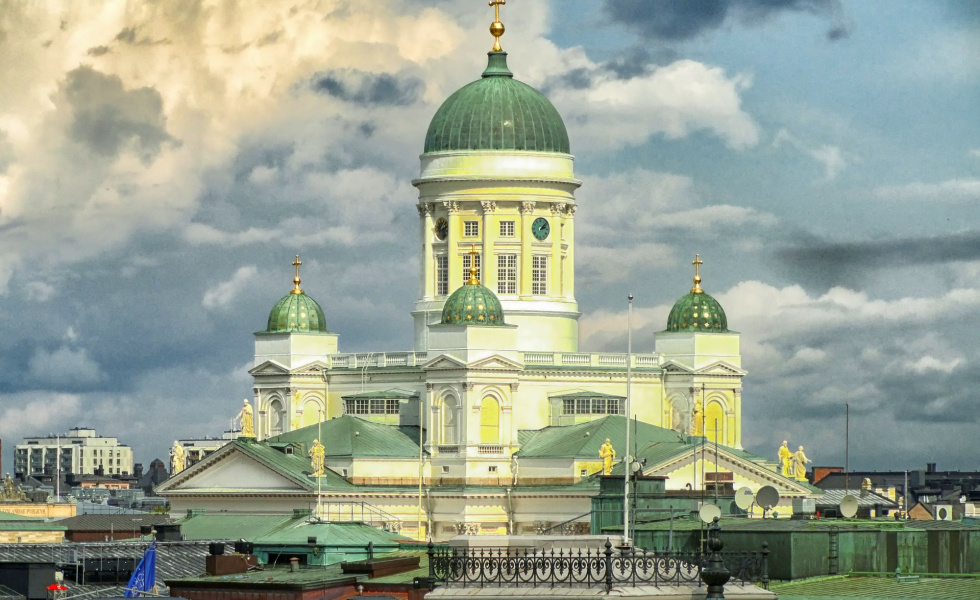 Sites de rencontres Helsinki Finlande