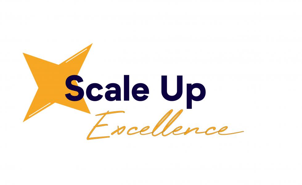 Lancement du programme Scale Up Excellence !