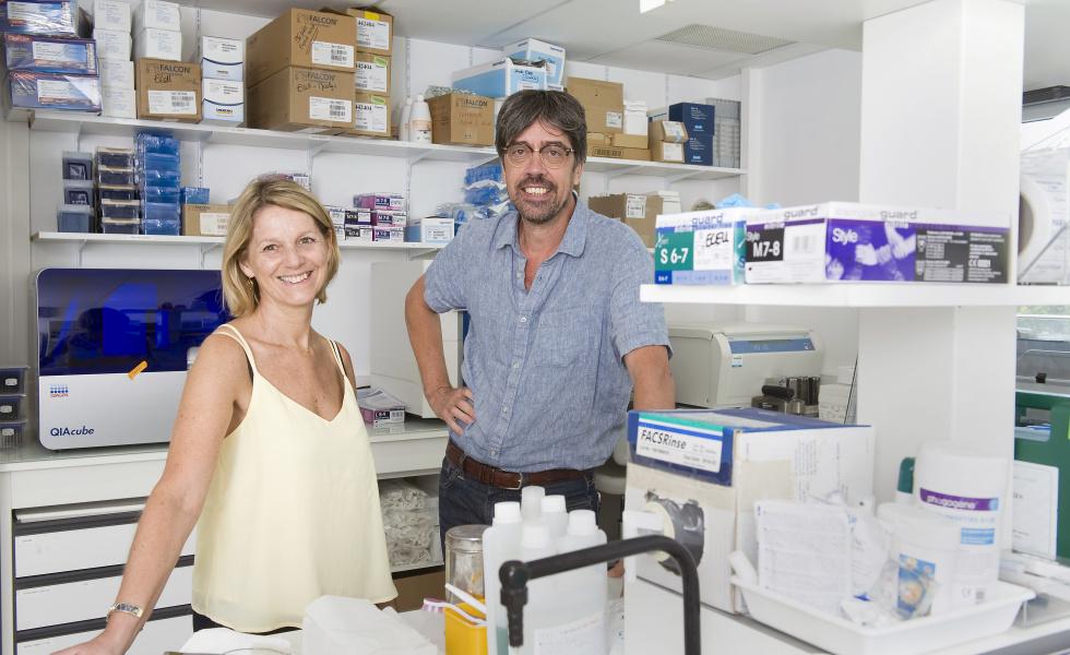 MedXCell Science valorise les recherches montpelliéraines sur les cellules souches