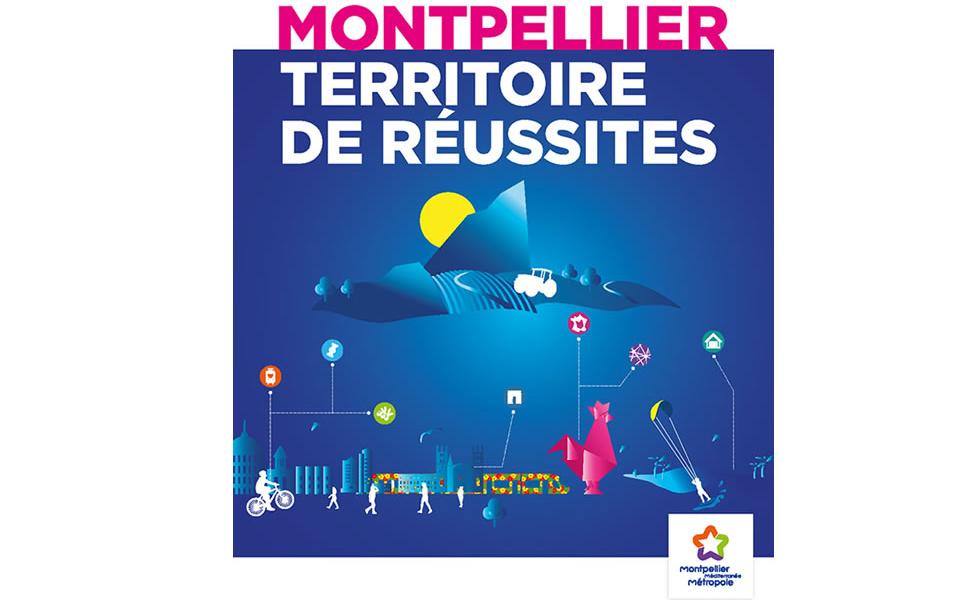 Montpellier Territoire de réussites