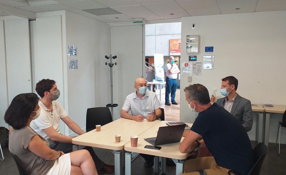 Retour sur les Rencontres Open innovation avec l'AMUE