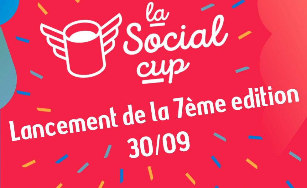 Social Cup 2020-2021
