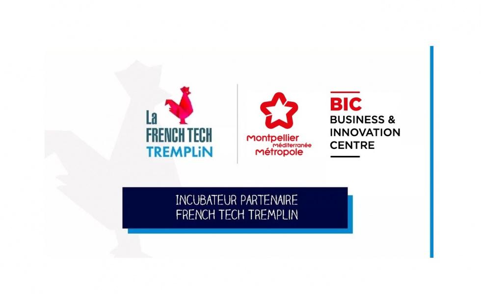 Le BIC de Montpellier est incubateur du programme French Tech Tremplin