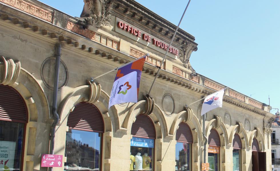 Office de tourisme métropolitain