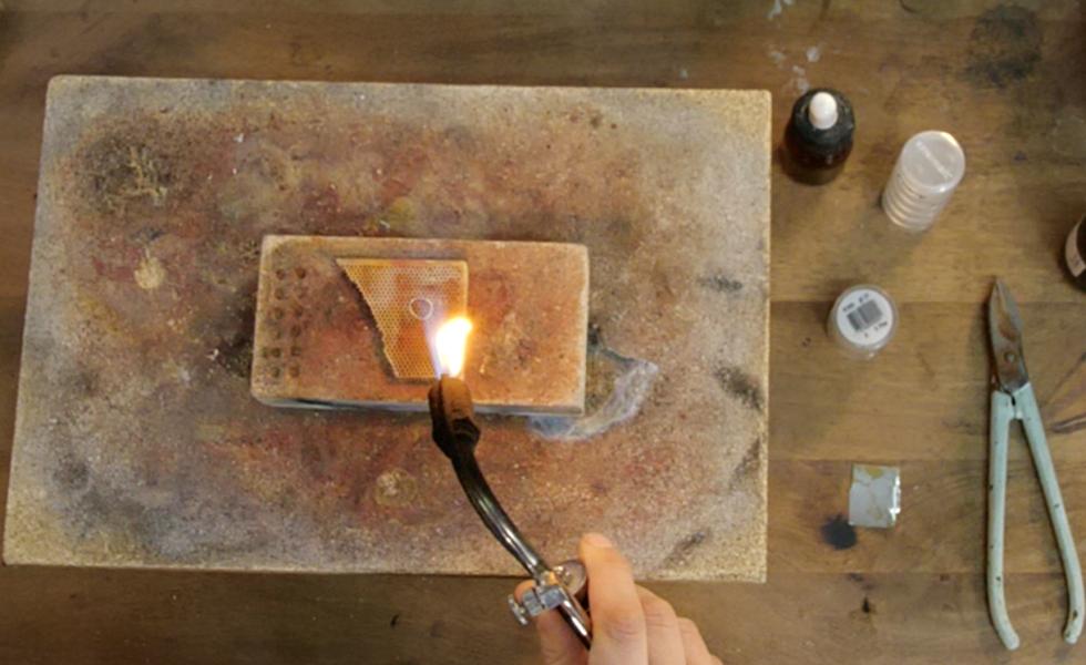 Atelier artisan joaillerie Montpellier