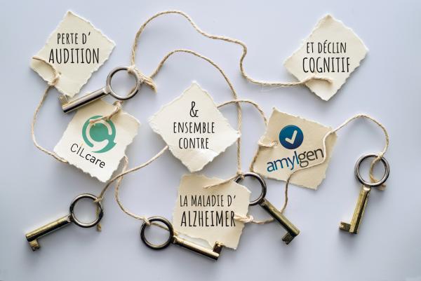 CILcare : Le salon BIO International Convention a rempli toutes ses promesses