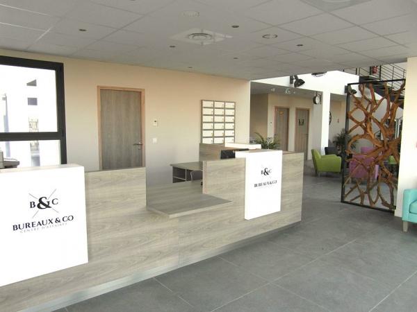 Bureaux co centre d affaires et coworking à montpellier