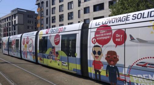 Faciligo est un service innovant qui renforce le lien social et la mobilité de tous dans la ville.