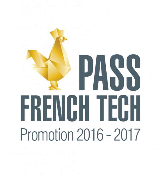 Logo du Pass French Tech