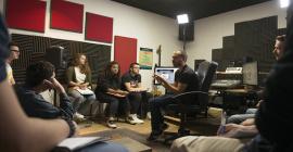 Formation Audio Workshop