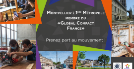 Global Compact 2021 à Montpellier