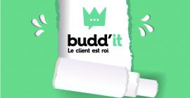 budd'it le client est roi