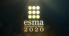 ESMA Graduation Show 2020