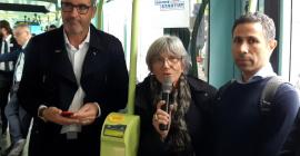 """3ème édition d' """"Un Tramway Nommé Startup"""" le 27 novembre 2019"""