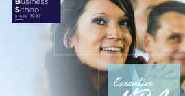 Montpellier Business School Executive MBA