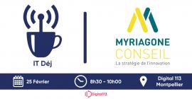 IT Dej Digital 113 Myriagone Conseil - Montpellier