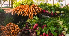 Produits frais à Montpellier et ses environs