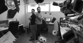 Otus productions scop audiovisuelle montpellier