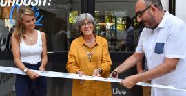 Inauguration du Choosit Café - 26 jui 2018
