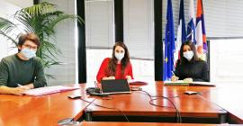 Deux jeunes sociétés montpelliéraines, lauréates du French Tech Tremplin